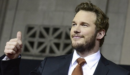 Chris Pratt protagonizará 'Jurassic World'