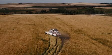 El trailer de 'Ghostbusters: Afterlife' propone un regreso nostálgico a la mítica saga de investigadores paranormales