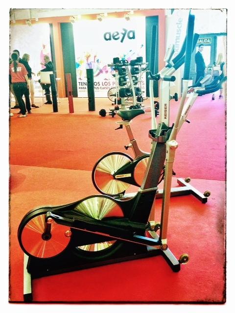 Foto de Feria del Fitness y Bodybuilding FIBO 2013 (16/18)
