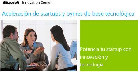 Microsoft y Barrabes Next apuestan por las pymes de base tecnológica