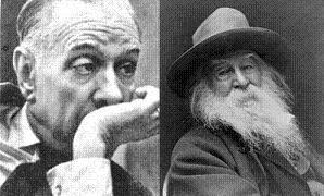 """Borges y Whitman: sobre """"Hojas de hierba"""""""