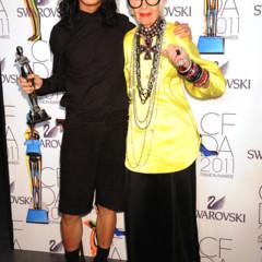 Foto 32 de 41 de la galería todos-los-premiados-y-los-asistentes-a-la-gala-de-los-cfda-2011 en Trendencias
