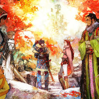 I Am Setsuna recibirá el DLC Temporal Battle Arena en Nintendo Switch en exclusiva