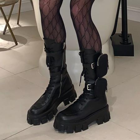 Prada Boots Bag 04