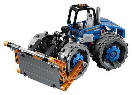 7 ofertas en juguetes en Amazon: muchos Legos rebajados a su precio mínimo