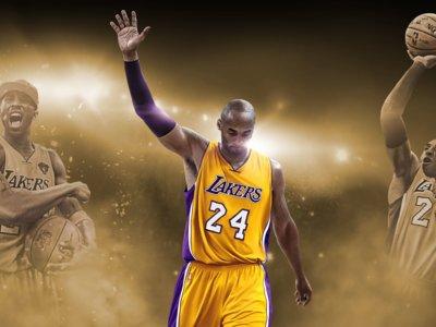 Los mejores jugadores de NBA 2K17 en un nuevo gameplay
