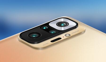 Xiaomi Redmi Note 10 Pro, una cámara de 108 Mpíxeles en un móvil de gama media por menos de 300 euros