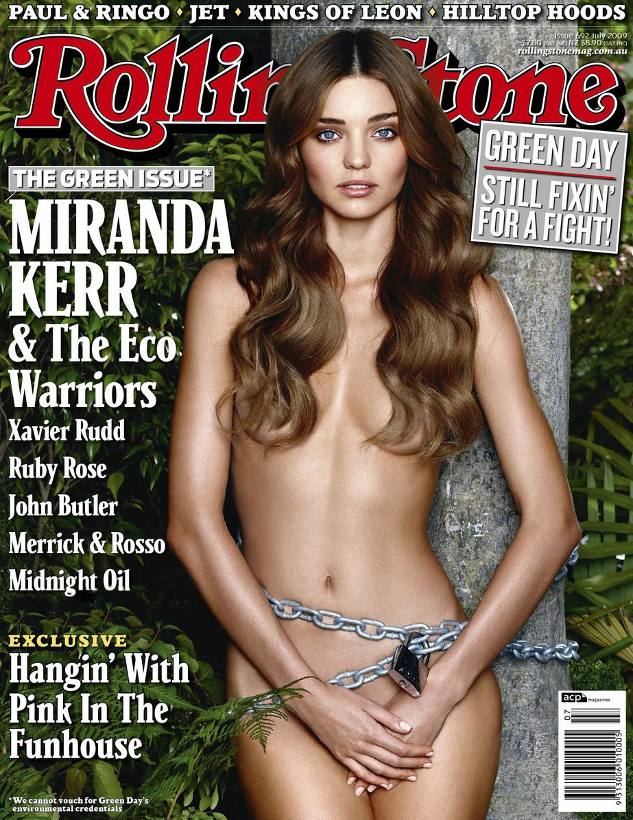 Foto de Portadas revistas masculinas y femeninas (4/16)