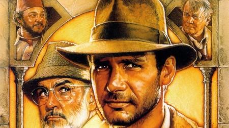 'Indiana Jones y la última cruzada': Sean Connery es la guinda de la mejor aventura del mítico arqueólogo