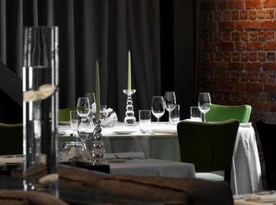 Restaurante Yandiola en Bilbao, <em>slow food</em> con diseño de Philippe Starck