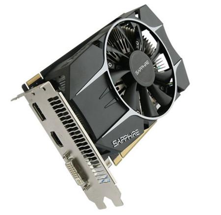 Rellenando los huecos que existían: es el turno de la AMD R7 265