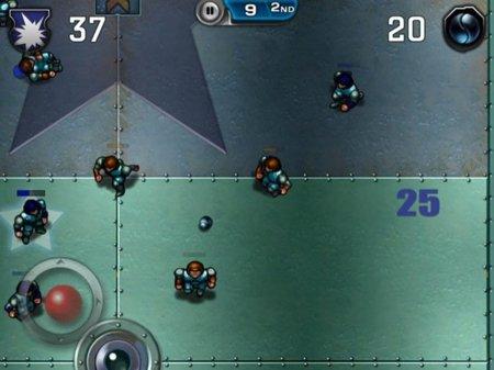 Otra captura del juego