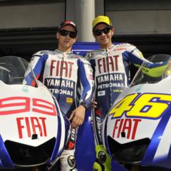 Foto 8 de 12 de la galería presentacion-del-equipo-fiat-yamaha-2010 en Motorpasion Moto