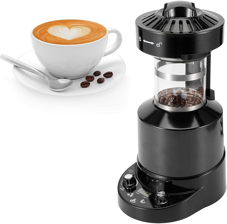 Tostadora de café Lazmin112