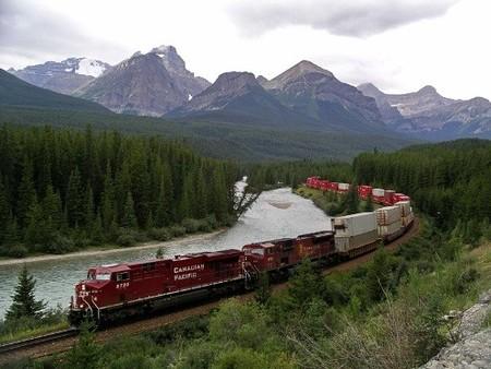 Viajes en tren por Europa para el 2009