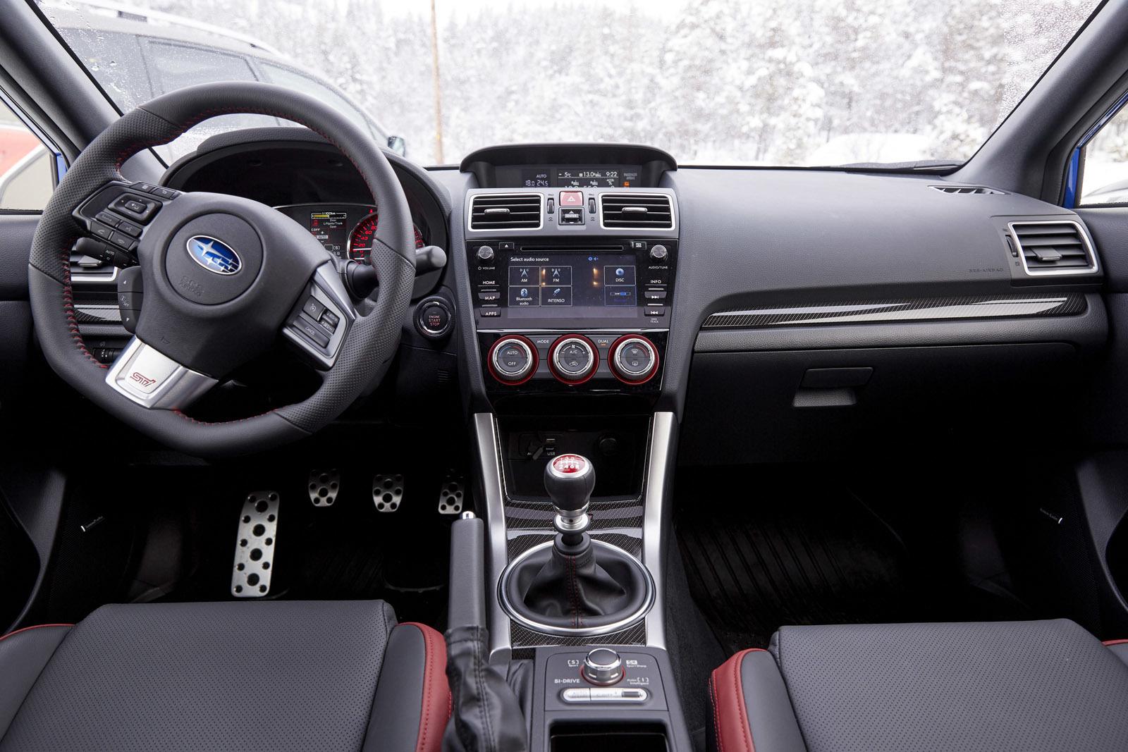 Foto de Subaru Snow Drive 2016 (89/137)