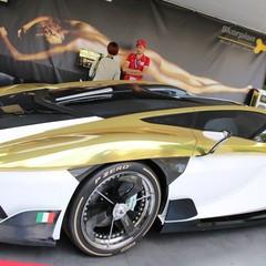 Foto 14 de 14 de la galería frangivento-charlotte-roadster en Usedpickuptrucksforsale