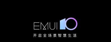 EMUI 10 es oficial: todas las novedades y móviles Huawei y Honor compatibles