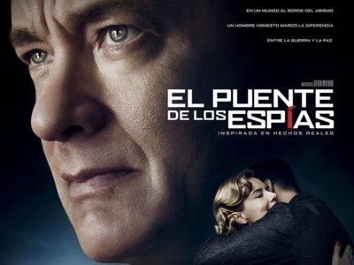 'El Puente de los Espías', Spielberg y Hanks siguen en forma