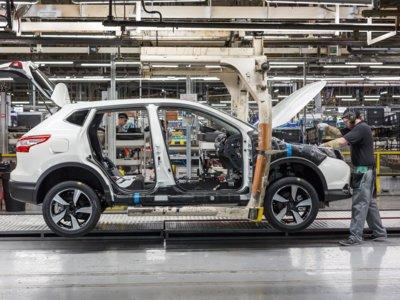 En Nissan no dan abasto a vender Qashqai y por eso aumentarán la producción una vez más