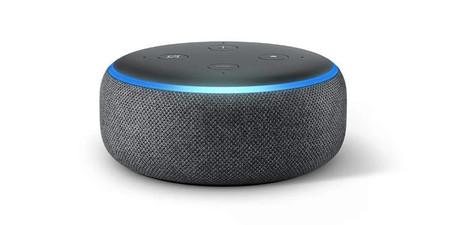 Echo Dot de 3ª generación, el altavoz inteligente más barato compatible con Apple Music, rebajado a 29,99 euros en Amazon