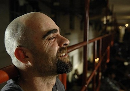 Taquilla española | Daniel Monzón y sus presos derriban por fin a Amenábar
