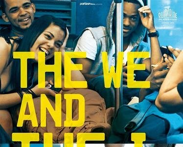 'The We and the I', cartel y tráiler de lo nuevo de Michel Gondry