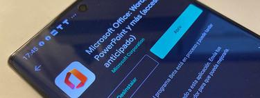 Microsoft lleva su nueva app de Office a iOS y Android: así puedes comenzar a probarla en tu teléfono