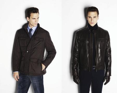 abrigos pedro del hierro otoño 2013