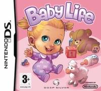 Baby Life de Nintendo DS, cuidar a un bebé virtual