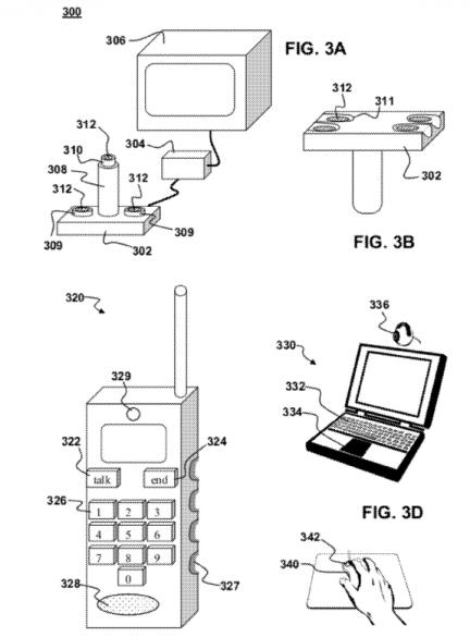 Sony patenta un escalofriante sistema de reconocimiento biométrico