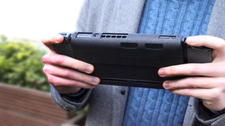 Esta funda promete alargar la duración de la batería del Nintendo Switch hasta por más de 12 horas