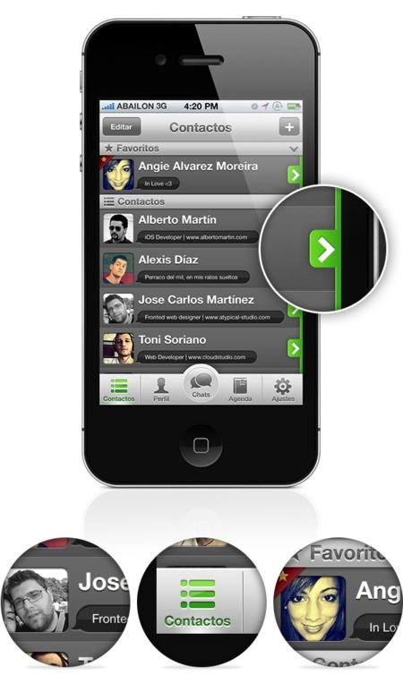 Nuevo Whats App Contactos