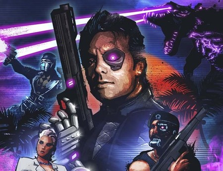 'Far Cry 3: Blood Dragon' para PS3: análisis