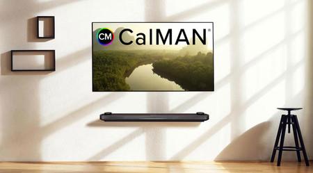 El software de calibración Calman Home llegará en abril por 145 dólares