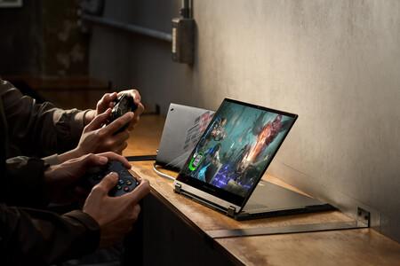 """ASUS ROG Flow 13 llega a México: """"la primera laptop gamer convertible"""", precio y lanzamiento oficial"""