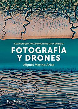 Fotografia Drones Libro Portadal