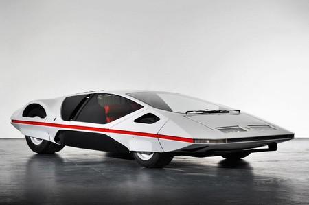 Así eran los prototipos hace algunas décadas