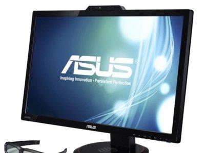 ASUS VG278H, estrenando la tecnología Lightboost