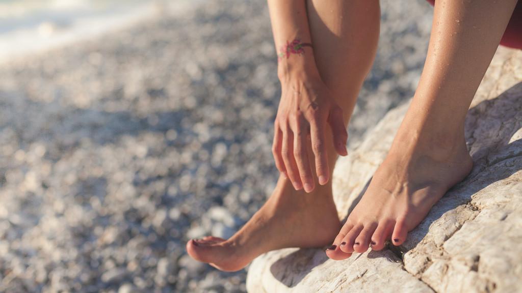 Cuidado de los pies en verano: cinco claves para cuidar los pies de los deportistas