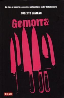 'Gomorra', de Roberto Saviano