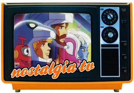 'Ulises 31', Nostalgia TV