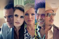 'El consejero', la película