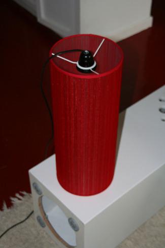 Foto de Hazlo tú mismo: la lámpara de Txaumes (7/9)