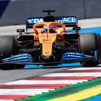 Otro hito para Carlos Sainz: se convirtió en el tercer piloto español en hacer una vuelta rápida en Fórmula 1