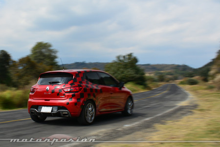 Renault Clio Rs 1000px 3