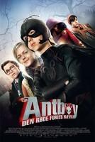 'Antboy 2: Revenge of the Red Fury', tráiler y cartel del superhéroe danés