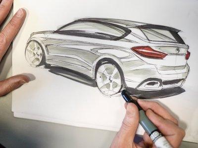 El BMW X7 ya está en fase de pruebas: se avecina un rival para Audi Q7 y Mercedes GLS