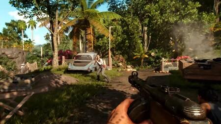Far Cry 6 luce impresionante y más real con Ray Tracing y FSR de AMD en acción, ya tiene nuevo vídeo