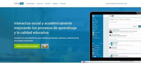 """""""Reducir la brecha digital en México"""", el objetivo de Cúrsa.me, entrevista con Rogelio Apiquián"""